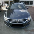 PASSAT CC 2.0 TDI 170 BLUEMOTION TECHNOLOGIE